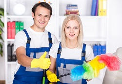 Reputable Office Cleaning Companies in Croydon